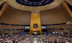 《我们对有效处理和应对世界毒品问题的共同承诺》