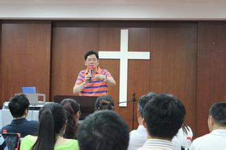 从香港的福音戒毒发展看在国内试办的可行性