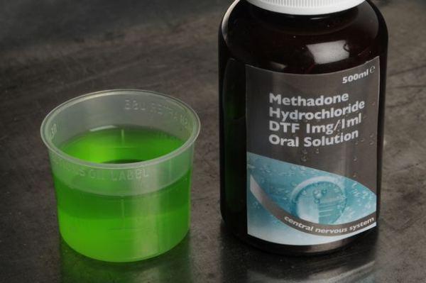关于戒海洛因的美沙酮维持疗法到底是指什么?