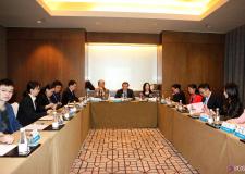 中国ICD-11物质使用与成瘾行为障碍现场研究协调会纪要