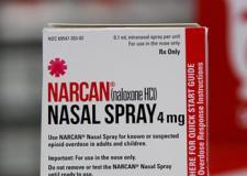 傻瓜药Narcan鼻喷雾剂-不需要专业人员就可直接救治的药物
