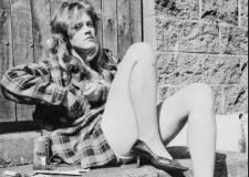 摄影师镜头下的加拿大女性吸毒者