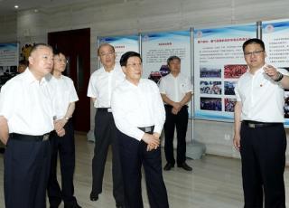 赵克志:坚决打赢新时代禁毒人民战争