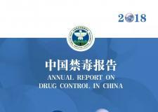 2018中国禁毒报告(全文)