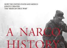 毒品史:美国和墨西哥的百年恩怨