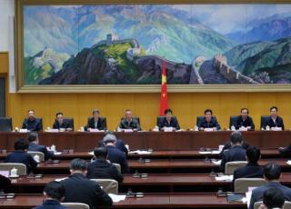 赵克志:不断夺取新时代禁毒人民战争新胜利