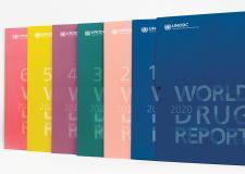 《2020年世界毒品报告》(中文提要及英文全文)